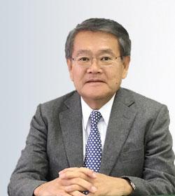代表取締役社長 坂田光