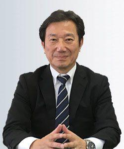 代表取締役 中村 博也